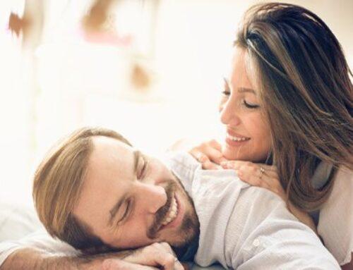 مواضيع رومانسية بين الحبيبين لحوارات ممتعة وجميلة