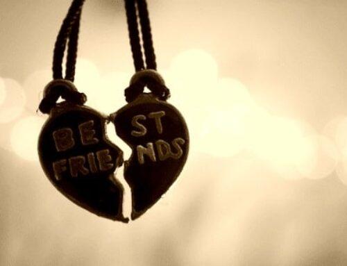 كلام حب لصديقتي الغالية كلمات جميلة في حقها