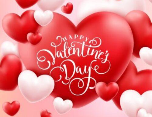 لماذا سمي عيد الحب السبب الحقيقي لتسمية 14 فبراير عيد الحب