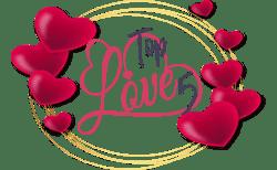 موسوعة الحب والرومانسية Logo