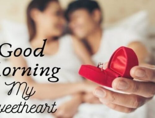 صباح الخير رومانسية بالصور وأجمل العبارات والرسائل