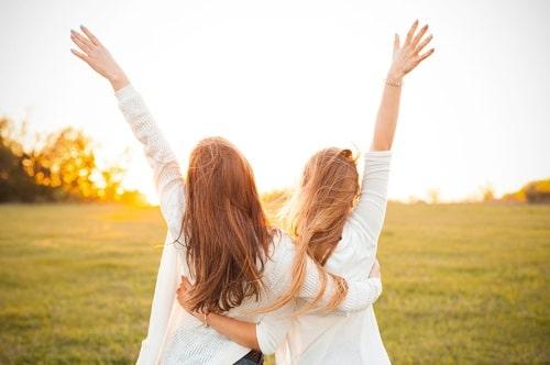 صديقتي الغالية أجمل الكلمات في حق أعز صديقة
