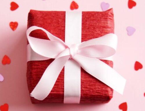 هدايا عيد الحب للرجال هدايا أنيقة ورومانسية