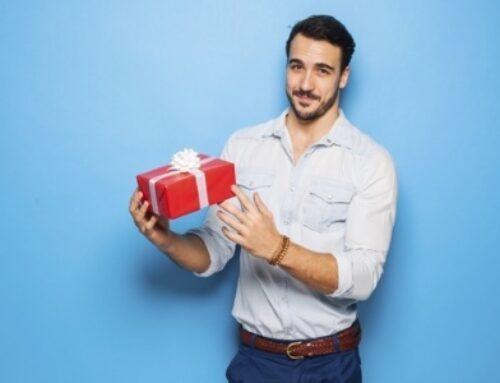 هدية عيد ميلاد للرجال هدايا جميلة وراقية