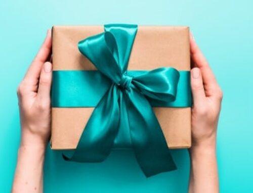 هدية أفكار ونصائح لاختيار أفضل الهدايا وتقديمها بأرق طريقة