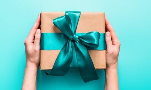 عبارات شكر على هدية أفضل الردود عبارات الشكر
