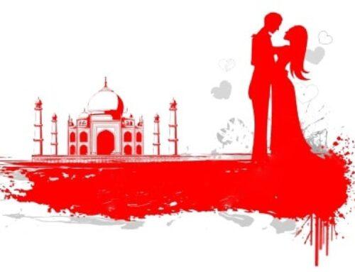 أشهر قصة حب في الهند وسبب أحد عجائب الدنيا السبع