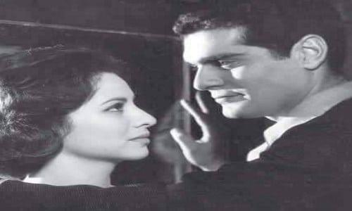 الفيلم الرومانسي المصري سيدة القصر