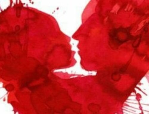شعر عيد الحب راقي ورومانسي يذوب القلب