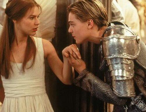 قصة روميو وجوليت قصة حب من النظرة الأولى
