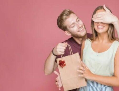 هدية رومانسية اقتراحات هدايا للحبيب أو الحبيبة