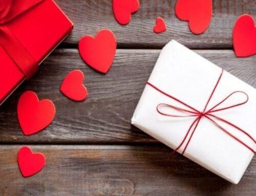 هدية عيد الحب لحبيبي أفكار واقتراحات هدايا رومانسية