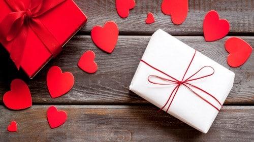 هدية عيد الحب لحبيبي