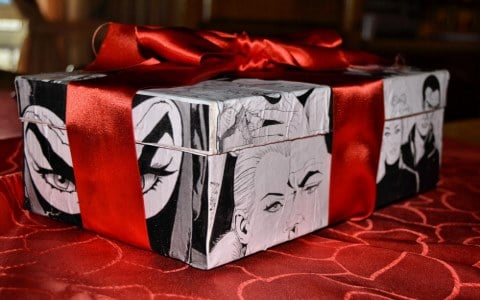 ما هي احسن هدية للحبيب